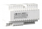 Alimentation - A découpage - 24 Volts - DC - 2A - 8 Modules - CDVI ADC242A