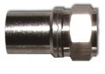 Connecteur F - A sertir - Pour câble 17 VATC - Evicom AF5