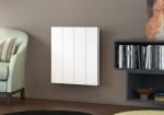 Radiateur connecté - Thermor Kenya 3 - Horizontal - 1000 Watts - Blanc - Thermor 414531