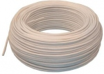 Cable Alarme Souple - 4 x 0,22 mm + 2 x 0,75 mm - Couronne de 100 mètres
