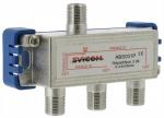 Répartiteur ULB 5-2300 MHz 3 sorties, blister