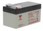 Batterie 12 volts 1.2 Ah