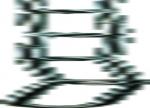 Chaînettes en acier 2,5 mm x 25 mètres