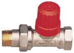Corps robinet thermostatique réglable - RA-N - Droit - RA-N 15 - 1/2 - Danfoss 013G0014