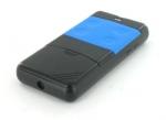 Telecommande Cardin Fréquence 433.92 Mhz 4 canaux S435 bleu