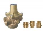 Réducteur de pression - SOCLA MULTI 7 - Multi-raccordements - Desbordes 149B7540