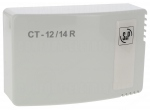 Transformateur de sécurité pour aérateur 12 Volts temporisateur