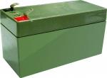 batterie 12 Volts - 1.2 Ah - Came PNP1212
