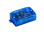 Convertisseur électronique - 12 Volts - 0.5 à 6W - Europole 4207