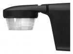 Détecteur de mouvement - 360 Degrès - Theben theLuxa S360 BK - Noir