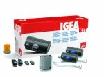 Kit BFT Igea 230 volts