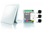 Pack chauffage électrique - TAHOMA - Somfy 1811343