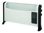 Convecteur portable avec ventilateur TLS-503-T - 3 positions de chauffe