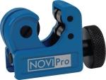 Mini coupe tube - Pour tubes en cuivre jusqu'à 16 mm - Novipro