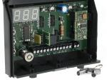 Récepteur radio CARDIN RCS 435D00 fréquence 433.92 Mhz 4 canaux