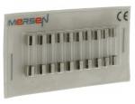 10 fusibles en verre 5 x 20 250V 0,8 Ampère type F (Rapide)