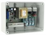 Carte électronique - Pour 1 moteurs en 230 volts - Damik nice DA202TR
