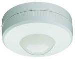 Détecteur de mouvement - Saillie - Plafond - 360 Degrès - Hager 52370 - Blanc