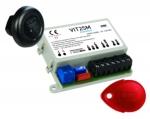 Kit Vigik + résident - 1 porte - Urmet VIT25M