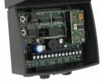 Récepteur radio CARDIN RCQ S449 fréquence 433.92 Mhz 4 canaux