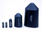 Capot thermorétractable - 3M CRC 10-25 - Pour cable de 4.5 à 11 mm - 3M 82900