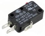 Micro switch ou micro contact