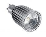 Ampoule à LED - Aric COB - GU10 - 10W - 4000K - 38D