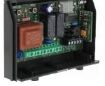 Radioprogrammateur - On / off et temporisé - 2000W - Cardin RPQ S449ITO