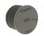 Obturateur pour conduit annelé diamètre 20 mm