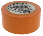 Scotch vinyle 3M 764I Orange largeur 50 mm
