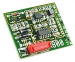 Carte décodage et gestion de contrôle des accès pour claviers à codes - Came R800