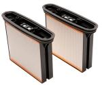 SPIT AC 1600 - Set de 2 filtres