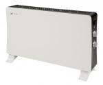 Convecteur mobile avec ventilateur - Unelvent TLS-601 - 1000 / 2000 Watts