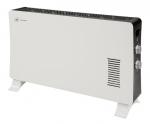 Convecteur mobile avec ventilateur - Unelvent TLS-603-T - Avec ventilateur