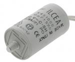 Condensateur à Cables 10 micro farad