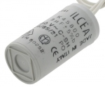 Condensateur à Cables 8 micro farad - Came 119RIR291