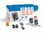 Kit BFT Virgo pour portail à battants