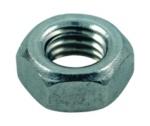 Ecrou de 6 mm - En Inox A2 - Boite de 100