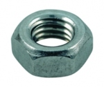 Ecrou de 8 mm - En Inox A2 - Boite de 50