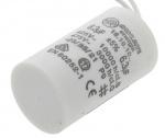 Condensateur à Cables 6.3 micro farad