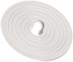 Bouche évier - Blanc - Gripp 230006