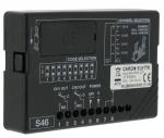 Récepteur radio CARDIN S46 RXM fréquence 27.195 Mhz 2 canaux