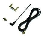 Antenne CARDIN ANS400-MOL fréquence 433MHz pour cligno. MOLLIGHT