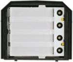 Module - 4 Boutons d'appels pour Aiphone GT - Aiphone GTSW