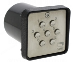 Clavier à code CAME S6000 à encastrer