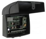 Récepteur radio CARDIN RXD S449 fréquence 433.92 Mhz 4 canaux