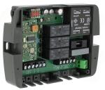 Récepteur radio avec centrale CARDIN RP 449 RNA0 fréquence 433