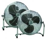 Ventilateur industriel - Unelvent Turbo 451 N - Portatif - 3 Viitesses