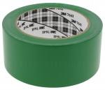 Scotch vinyle 3M 764I Vert largeur 50 mm