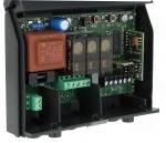 Récepteur radio avec centrale CARDIN RPS 435 fréquence 433.92